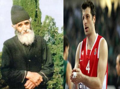 Φιλικούς αγώνες για τον Άγιο Πασΐο διοργανώνουν παλαίμαχοι μπασκεμπολίστες