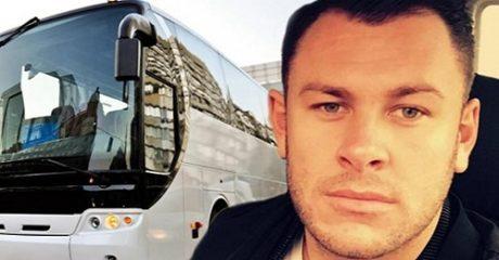 Βρετανός τουρίστας στην Ίμπιζα σουρώνει και αγοράζει χωρίς να το καταλάβει πούλμαν 36.000 ευρώ