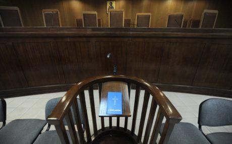 Θεσσαλονίκη: 28χρονος κατηγορούμενος για ληστεία πέταξε το Ευαγγέλιο στην Εισαγγελέα