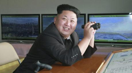 Ο Κιμ απασφάλισε, το πάτησε και η πυρηνική δοκιμή του προκάλεσε σεισμό 5,3 Ρίχτερ