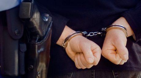 Άσπαστο ρεκόρ συλλήψεων σημείωσε τον Αύγουστο η Αστυνομία στην Πελοπόννησο