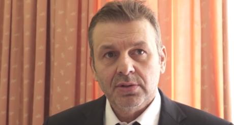 """""""Γελοίο υποκείμενο"""" αποκάλεσε τον Ερντογάν ο τιτάνας Απόστολος Γκλέτσος (VIDEO)"""