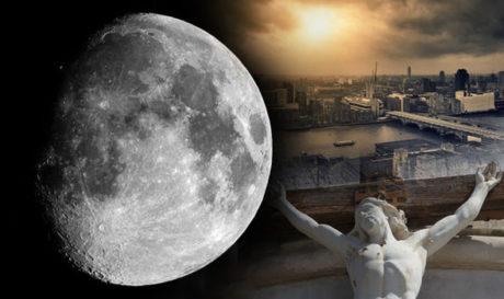 Μετά το Μπλέ Αστέρι, αυτή τη φορά το τέλος του κόσμου θα έρθει με την εμφάνιση του Μαύρου Φεγγαριού
