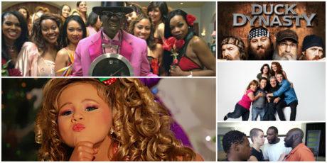 6 αμερικάνικα reality που κάνουν την ελληνική τηλεόραση να μοιάζει ΒΒC