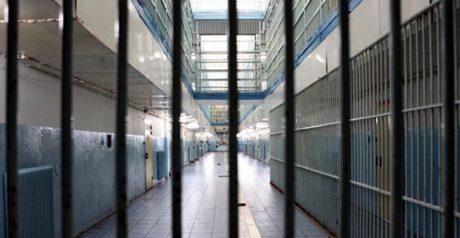 Μερακλής κρατούμενος στις φυλακές της Κασσάνδρας πήρε μια άδεια και επέστρεψε 8 χρόνια μετά