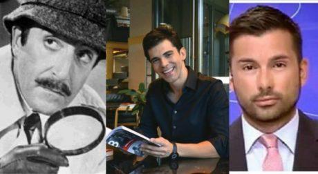 Έλληνες ρεπόρτερ-Κλουζώ συνελήφθησαν στις ΗΠΑ σε αποστολή παρακολούθησης του Νίκου Παππά