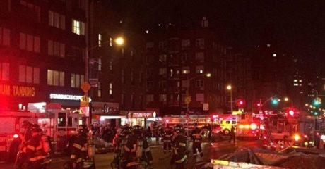Έκρηξη στο κέντρο του Μανχάταν – 29 τραυματίες ο ως τώρα απολογισμός (PHOTOS+VIDEO)