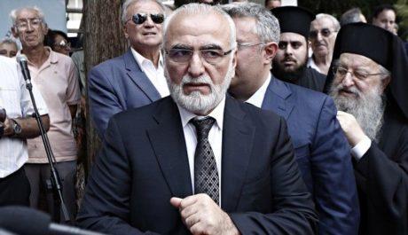 Ο Ιβάν Σαββίδης πλήρωσε τα 20.5 εκατομμύρια της πρώτης δόσης για την τηλεοπτική άδεια