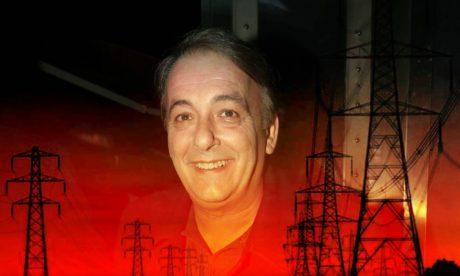 Φυλακή και πρόστιμο στον Αντρέα Μικρούτσικο επειδή έκλεβε ρεύμα για τη μεζονέτα του στην Κηφισιά