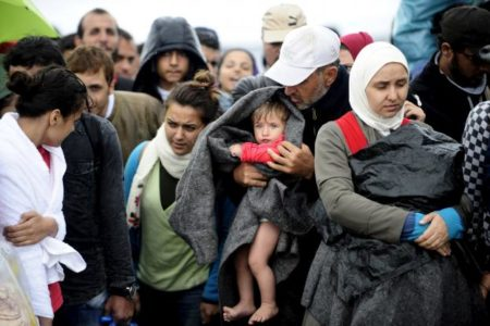 Μέρα Αστυνομίας εχθές και η ΕΛ.ΑΣ. το γιόρτασε με απελάσεις προσφύγων