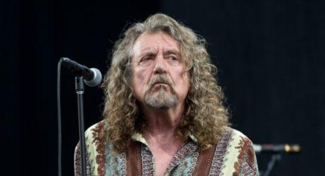 Ο Robert Plant των Led Zeppelin θα συμμετάσχει σε tour για την υποστήριξη των προσφύγων