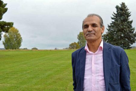 Ανοίγει στη Σουηδία το πρώτο νεκροταφείο για άθεους