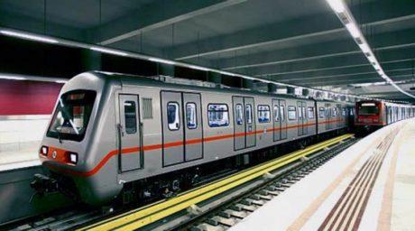 Ο ΣΥΡΙΖΑ ΚΑΝΕΙ ΕΡΓΑ: Ξεκινούν οι εργασίες για τη γραμμή 4 του Αττικού Μετρό