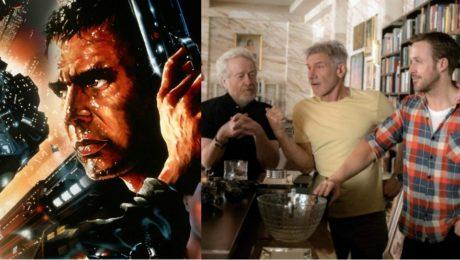 Blade Runner 2: Νέες φωτογραφίες και τίτλος για την πολυαναμενόμενη συνέχεια (PHOTO)