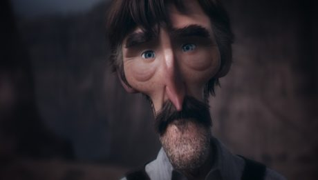 Δύο δημιουργοί της Pixar έφτιαξαν ένα σκοτεινό και συγκινητικό animation για μεγάλα παιδιά (VIDEO)