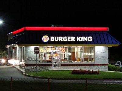 Άγνωστο τελικά αν θα ανοίξουν πράγματι Burger King στην Ελλάδα