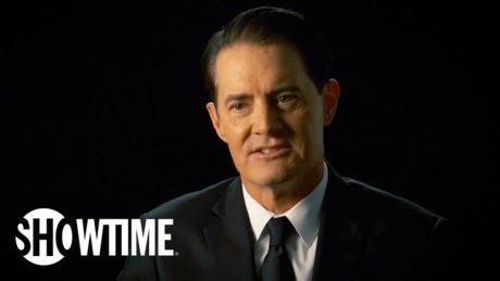 Το καστ του Twin Peaks μιλάει για την επιστροφή του στα γυρίσματα μετά από 26 χρόνια (VIDEO)