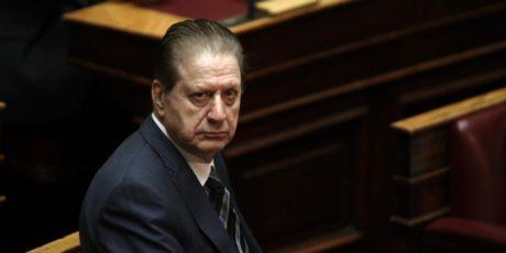 Ο Βύρων Πολύδωρας είναι όντως η πρόταση ΣΥΡΙΖΑ και ΑΝΕΛ για τη θέση του προέδρου του ΕΣΡ