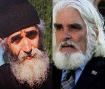 Κώστας Πρέκας: Θέλω να υποδυθώ τον γέροντα Παΐσιο
