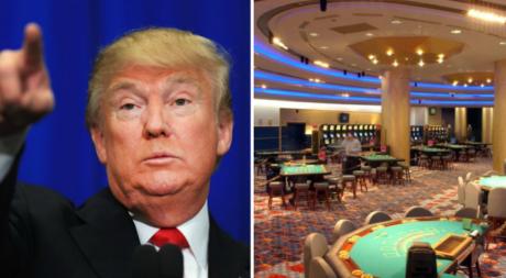 Η ανάπτυξη έρχεται: Ο Donald Trump ψήνεται να αγοράσει το Καζίνο Λουτρακίου