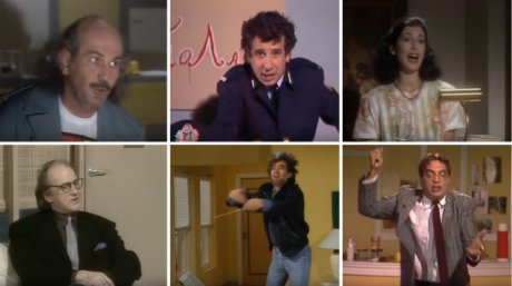 Απαράδεκτοι: Οι κορυφαίοι guest stars που παρέλασαν από το πλατό της Αδάμαντος 4