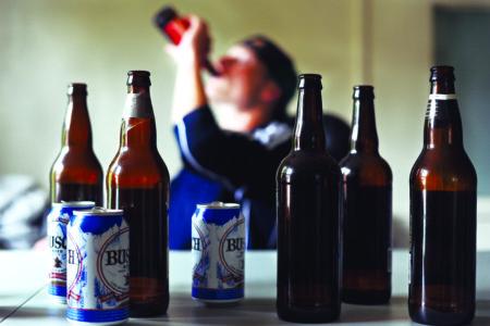 Την ευθανασία επέλεξε ένας 41χρονος Ολλανδός προκειμένου να γλιτώσει απ' τον αλκοολισμό