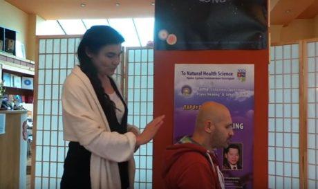 Λυδία Κονιόρδου: Η ενεργειακή θεραπεύτρια πίσω από την ηθοποιό και Υπουργό Πολιτισμού (VIDEO)