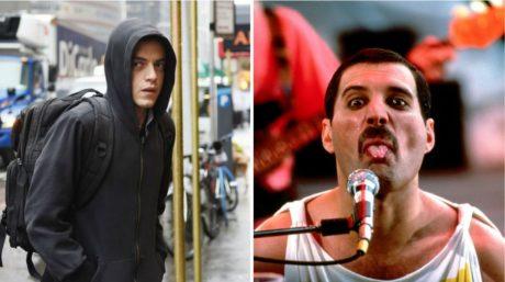 Ο πρωταγωνιστής του Mr. Robot θα ενσαρκώσει το Freddie Mercury σε βιογραφικό film