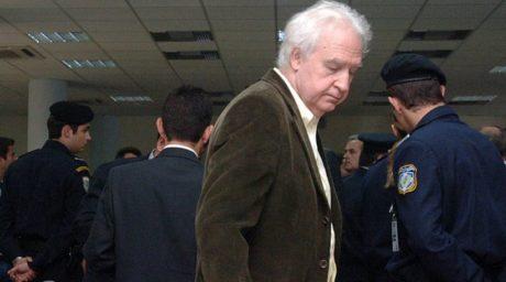Spoiler alert: Σύμφωνα με τον Αλέξανδρο Γιωτοπουλο, υπάρχουν 8 ασύλληπτα μέλη της 17 Νοέμβρη