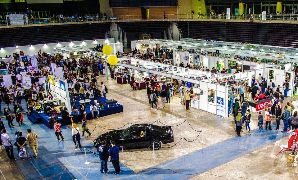 ΑthensCon: Tο μεγαλύτερο συνέδριο κόμικς και ποπ κουλτούρας της Ελλάδας επιστρέφει και φέτος