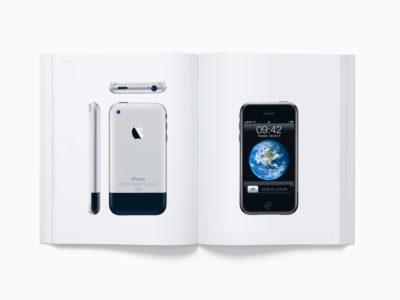 Το νέο προϊόν της Apple είναι ένα βιβλίο με φωτογραφίες από προϊόντα της Apple και κοστίζει $300 (PHOTO)