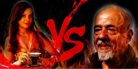 Το facebook diss της Χρυσηίδας Δημουλίδου στον Paulo Coelho είναι απόδειξη ότι ξεκινάει ο τρίτος παγκόσμιος