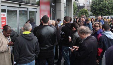 """Σε απολογία θα κληθούν 21 επιχειρήσεις για τη """"Black Friday"""" μετά από έλεγχο της Επιθεώρησης Εργασίας"""