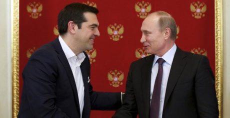Eλλάς – Ρωσία συμμαχία: Ελληνικά θα μπορούν να μαθαίνουν πλέον στα σχολεία τους τα μικρά ρωσόπουλα