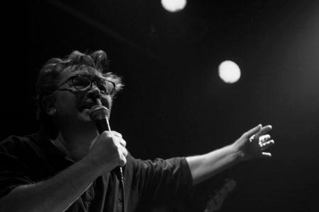 Γιορτάστε την τελευταία Πέμπτη του 2016 με ένα live των Lost Bodies στο Ρομάντσο