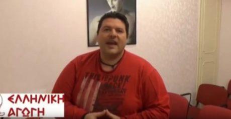Ο Άδωνις έδωσε μαθήματα ρητορικής και κάποιοι μαθητευόμενοι μίλησαν στην κάμερα για αυτή την απίστευτη εμπειρία τους (VIDEO)