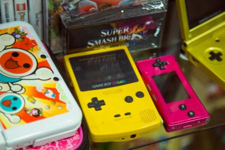 To Παιχνοδρόμιο στο Γκάζι είναι μια χρονομηχανή που σου φέρνει όλα τα παιχνίδια που πέταξε η μαμά σου