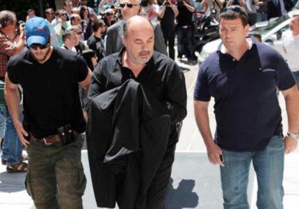 Έκτακτο: Συνελήφθη για άλλη μία φορά ο Αχιλλέας Μπέος