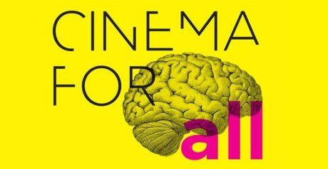 Σινεμά για Όλους: 912 λεπτά προσβάσιμου κινηματογράφου σήμερα στην Ταινιοθήκη της Ελλάδος