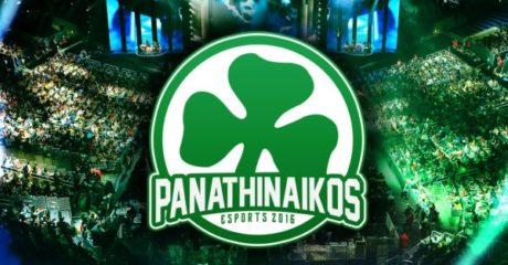Παίξε LoL για την Πανάθα: Tμήμα eSports ξεκινάει ο Παναθηναϊκός Αθλητικός Όμιλος