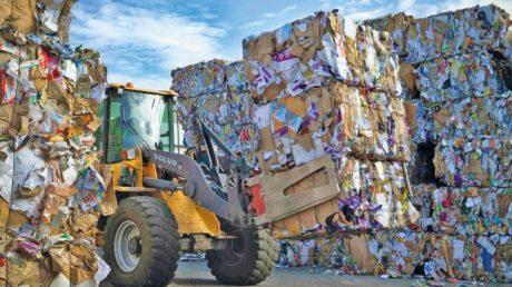 Στη Σουηδία ανακυκλώνουν τόσα πολλά σκουπίδια που εισάγουν και έξτρα απ' την καλή τους την καρδιά