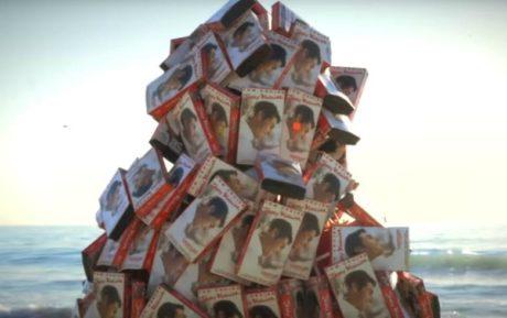 Ελληνοαμερικανός θα ανοίξει βίντεο κλαμπ με 14.000 κασέτες του Jerry Maguire γιατί μπορεί