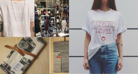 6 ιδιαίτερα brands με ρούχα και αντικείμενα, ιδανικά για τα δώρα σας φέτος τα χριστούγεννα
