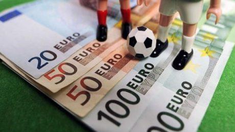 Τζογαδόρα υπάλληλος του Ταχ. Ταμιευτηρίου Αγρινίου βούτηξε 684.000 ευρώ και τα έπαιξε στο Στοίχημα