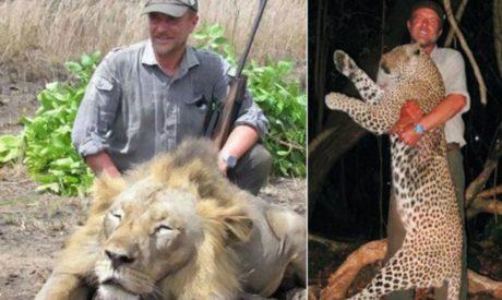Ο Ιταλός κτηνίατρος και κυνηγός άγριων ζώων που είχε εξοργίσει φιλόζωους τελικά πέθανε προσπαθώντας να σκοτώσει περισσότερα ζώα