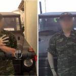 Μια καναδέζα, μια στολή παραλλαγής κι ένα photoshop αρκούν για να γίνεις θέμα στο Μακελειό (PHOTOS)