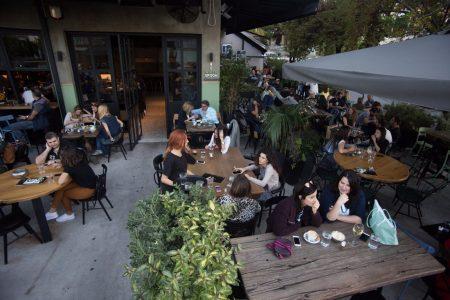 White Spoon: To αγαπημένο μας all-day cafe στο Χολαργό (και όλα όσα φάγαμε και ήπιαμε την τελευταία φορά που το επισκεφτήκαμε)