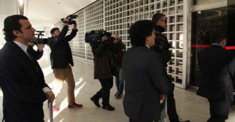 Σκληρή ανακοίνωση της Τουρκίας για τη μη έκδοση των τούρκων στρατιωτικών από την Ελλάδα