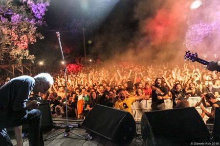 Το πρώτο όνομα για το φετινό Los Almiros Festival μόλις ανακοινώθηκε
