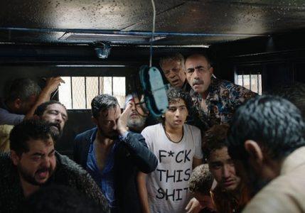 """""""Η Κλούβα"""" του Μοχάμεντ Ντιάμπ κάνει πρεμιέρα στις 9/2 στο ΑΣΤΟΡ"""
